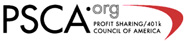 Profit Sharing Council  of America logo