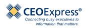 ceo express logo