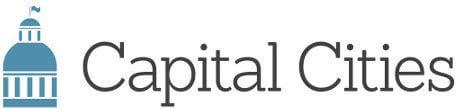 capital cities logo